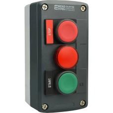 Пост керування XAL-D371H29 Старт-Стоп-Лампа АскоУкрем (A0140020069)