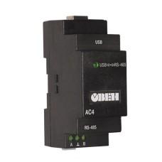 АС4 - перетворювач USB/RS485 ОВЕН