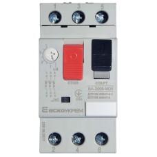 Автомат захисту двигуна ВА-2005 М05 0,63-1А АскоУкрем
