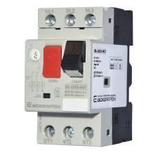 Автомат захисту двигуна ВА-2005 М07 1,6-2,5А АскоУкрем