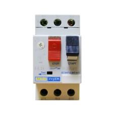 Автомат захисту двигуна ВА-2005 М10 4-6,3А АскоУкрем