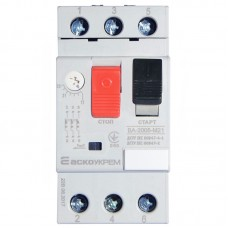 Автомат захисту двигуна ВА-2005 М14 6-10А АскоУкрем