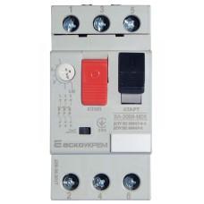Автомат захисту двигуна ВА-2005 М32 24-32А АскоУкрем