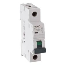 Автоматичний вимикач 4VTB-1C 16А 1п. VIKO