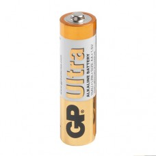 Батарейка лужна AA, LR6 1,5В Ultra Alkaline GP