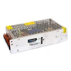 Блок живлення 12В/200Вт/IP21 залізний корпус  (PS-200-12) LEDMAX