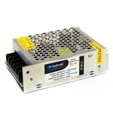 Блок живлення 12В/50Вт/IP21 залізний корпус  (PS-50-12) LEDMAX