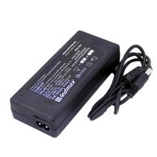 Блок живлення 12В/60Вт/IP31 пластик  (PSP-60-12) LEDMAX