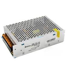 Блок живлення 12В/75Вт/IP21 залізний корпус  (PS-75-12) LEDMAX