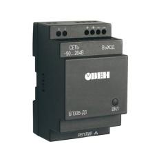 Блок живлення 24В/30Вт/DIN рейка (БП30Б-Д3-24) ОВЕН