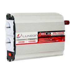 Інвертор IPS-1000M Luxeon