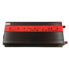 Інвертор IPS-2000С Luxeon
