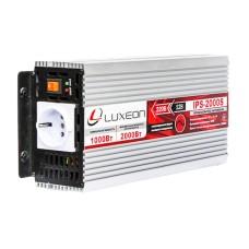 Інвертор IPS-2000S Luxeon