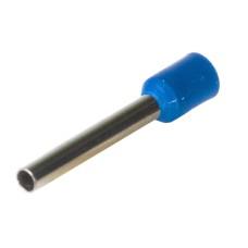 Кабельний наконечник трубчатий ізольований НТ2,5-18 АскоУкрем
