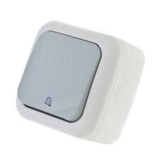 Кнопка дзвінка IP54 VIKO Palmiye