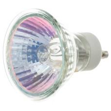 Лампа рефлекторна галогенова 75Вт 230В GU10 DELUX