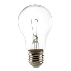 Лампа розжарення МО-24 40Вт E27 прозора БЕЛЗ