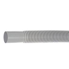 Поворот гнучкий до жорсткої труби d20
