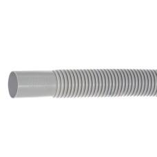 Поворот гнучкий до жорсткої труби d32