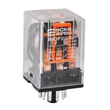 Реле електромагнітне MK2P (AC220) АскоУкрем
