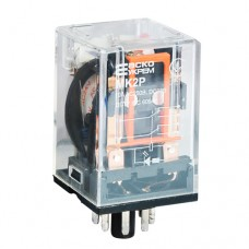 Реле електромагнітне MK2P (AC24) АскоУкрем