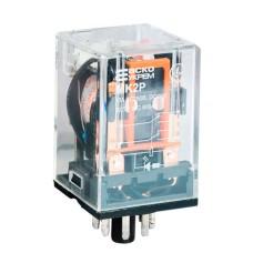Реле електромагнітне MK2P (DC24) АскоУкрем