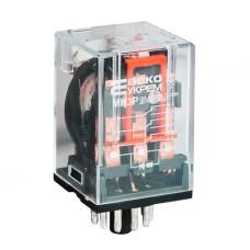 Реле електромагнітне MK3P (AC24) АскоУкрем