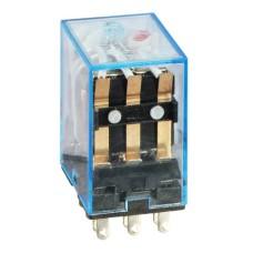 Реле електромагнітне MY3 (AC110) АскоУкрем