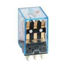 Реле електромагнітне MY3 (AC24) АскоУкрем