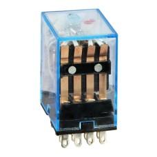 Реле електромагнітне MY4 (AC110) АскоУкрем