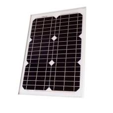Сонячна панель монокристалічна PT-020 20Вт Luxeon