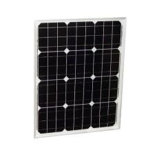 Сонячна панель монокристалічна PT-050 50Вт Luxeon