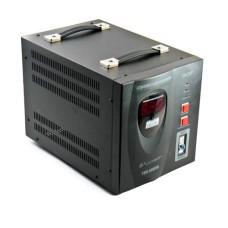 Стабілізатор напруги FDR-5000 220В/3,5кВт Luxeon