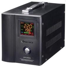 Стабілізатор напруги LDR-2500 220В/1,75кВт Luxeon