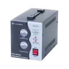 Стабілізатор напруги SVR-2000 220В/1,4кВт Luxeon
