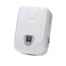 Стабілізатор напруги WDS5500 220В/3,85кВт Luxeon