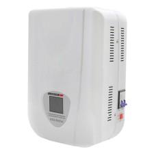 Стабілізатор напруги WDS8000 220В/5,6кВт Luxeon