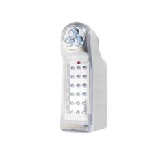 Світильник LED акумуляторний 120Lm HL319L  50 годин HOROZ