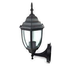 Світильник PL5101 60Вт чорний Лемансо
