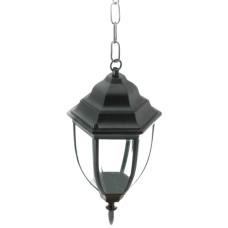 Світильник PL5105 60Вт чорний Лемансо