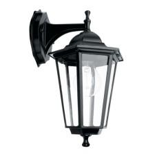 Світильник PL6102 60Вт чорний Lemanso