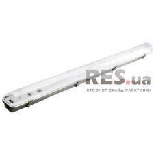 Світильник люмінесцентний 1x36  IP65 (ABS/PS) LUMEN