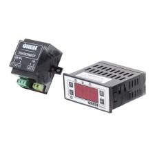 ТРМ974-Щ- блок керування холодильними машинами щитовий ОВЕН