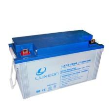 Акумулятор гелевий 12В/200Аг LX12-200G LUXEON
