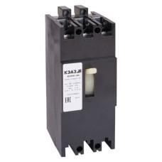 Автоматичний вимикач АЕ-2046-100 20А КЕАЗ