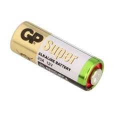 Батарейка лужна 23AE, MN21 12В Ultra Alkaline GP