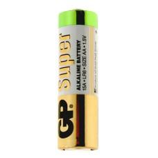 Батарейка лужна AA, LR6 1,5В Super Alkaline GP