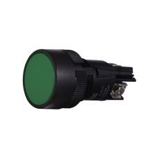 Кнопка XB2-EA135 1NO+1NC зелена АскоУкрем