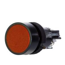 Кнопка XB2-EA145 1NO+1NC червона АскоУкрем