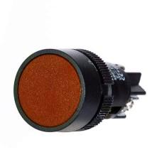 Кнопка XB2-ЕH142 1NC червона фіксацією АскоУкрем